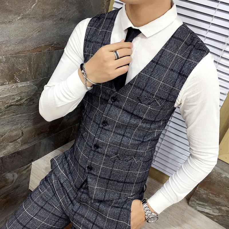 Деловая одежда для мужчин